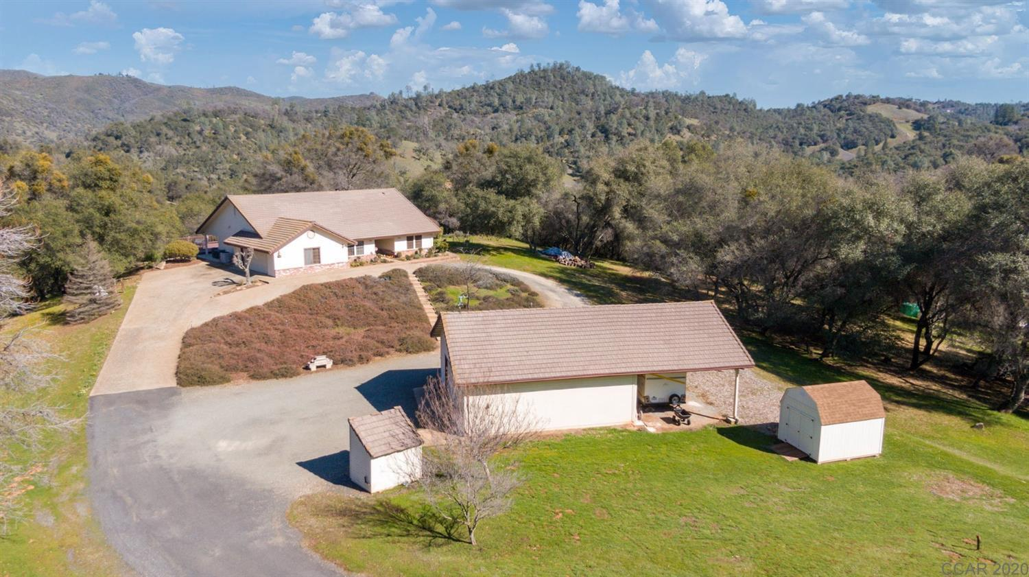 2222 Huberty Court, 2003100, San Andreas, Single-Family Home,  for sale, Realty World - Murphys Realty Inc.